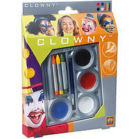 SES Creative Краски для грима SES Creative Маскарад (09641S)