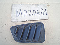 Дефлектор вентиляции салона (передний левый) от Mazda 6, 2.0i, 2004 г.в. GJ6A60170A02