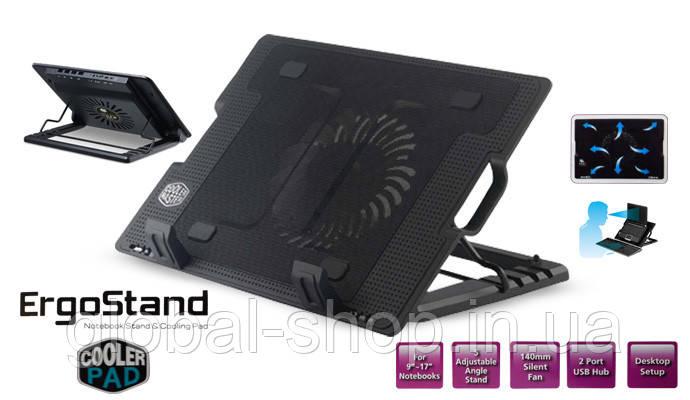 ErgoStand -охлаждающая подставка для ноутбука