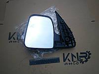 Зеркало заднего вида левое FAW-6371 (Фав)