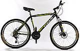 """Горный велосипед Titan Buster 26"""", фото 2"""