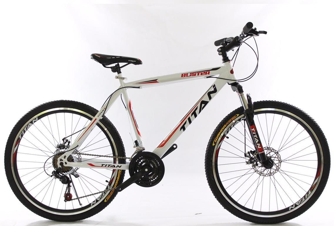 """Горный велосипед Titan Buster 26"""""""