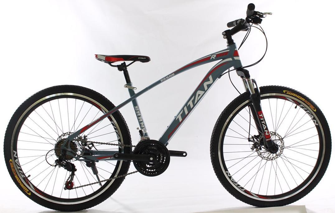 """Гірський велосипед Titan Grand 26"""""""