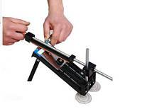 Apex Edge Pro China станок для заточки ножей профессиональный +комплект камней 180-400-800-1500 Sharpening Sys