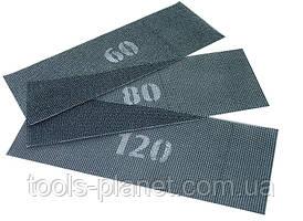Сетка затирочная SIC 105*280 мм Р40