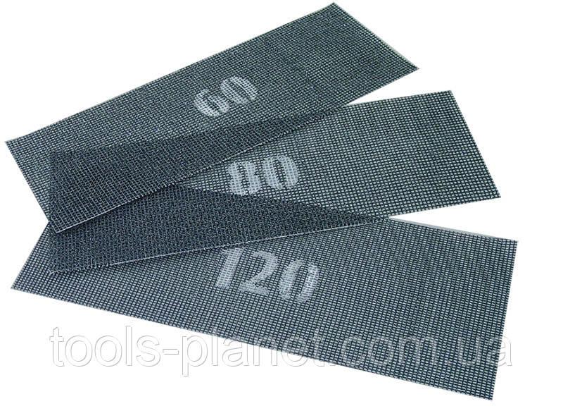 Сетка затирочная SIC 105*280 мм Р400