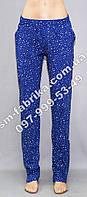 Нарядные женские легкие брюки
