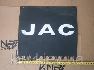 Брызговик колеса переднего (фартук) JAC-1020