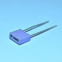 Конденсатор MKT  0.068µF  63V 5% прямоугольный EB 1J683J  Samwha