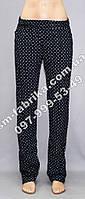 Летние брюки из штапеля по цене производителя