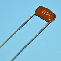 Конденсатор металлопленочный CL-21  0.022µF 400V ±10%