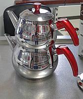 Турецкий чайник - Çaydanlık, фото 1