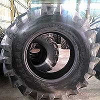 Шина Alliance 385 R-1W 650/85R38 173А8170D TL  Сельхозшина Грузовая шина дешевая шина