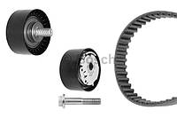 Ремень ГРМ ВАЗ 2170 (ремень + ролики) (в упаковке) (Bosch 1 987 948 286)