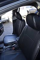 Чехлы из хонда цивик Экокожи CIVIC 9 2012-