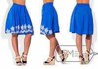 Модная юбка,модель № X4300,размеры 48-50, 50-52