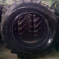 Шина Maximo RAD85 520/85R42  Сельхозшина Грузовая шина дешевая шина