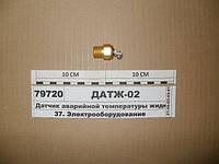 Датчик температуры жидкости (пр-во Беларусь) ан. ТМ111