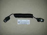 Кабель п/прицепа спиральный под ABS (пр-во КМП)
