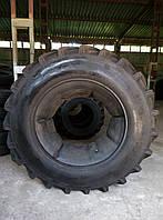 Шина ДШЗ DT-19 620/70R42  брак Сельхозшина Грузовая шина дешевая шина