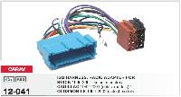 ISO Переходник BUICK 1995-2004 / CADILLAC 1992-2001 / OLDSMOBILE 1994-2002, CARAV 12-041