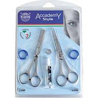 Набор профессиональных ножниц для стрижки Kiepe Academie 292/5,5