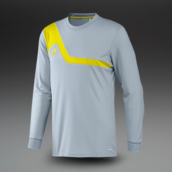 Вратарская футболка Adidas Bilvo 13 GK Jersey