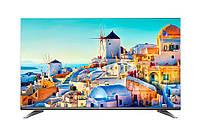 Телевизор LG 49UH750v (PMI 1900Гц, IPS 4K Smart HDRPro ULTRASurround 2.0, Magic, DVB-T2/S2)