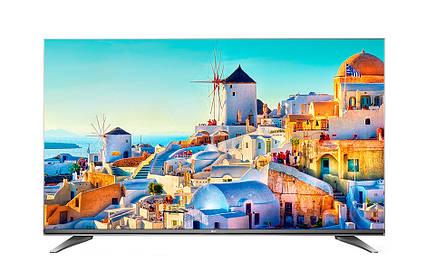 Телевизор LG 49UH750v (PMI 1900Гц, IPS 4K Smart HDRPro ULTRASurround 2.0, Magic, DVB-T2/S2), фото 2