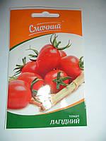 Насіння томату Лагідний (кущовий), 0,2 г