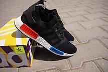 Кроссовки Мужские Adidas  Originals NMD, фото 2
