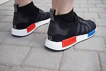 Кроссовки Мужские Adidas  Originals NMD, фото 3