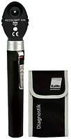 Офтальмоскоп KaWe Piccolight® E56 Чёрный