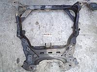 Подрамник передний от Mazda 6, АКПП, 2.0i, 2004 г.в. GJ6A3480XJ