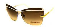 Красивые солнцезащитные очки Красное лето от Soul