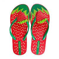 Детские вьетнамки Ipanema Tutti Frutti Kids