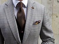Все о правильном выборе галстуков