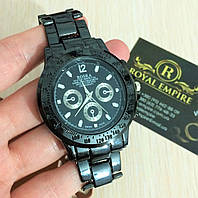 """Часы """"Rosra"""", черные., фото 1"""