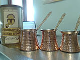 Кофе турецкий молотый 500 г (Turkish Coffee) - MEHMET EFENDI, фото 5