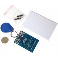 Arduino RFID-RC522 модуль +брелок +карта, фото 1