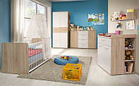 Дтяче ліжечко EMLL07-Q36 WINNIE