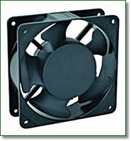 Вентилятор для охлаждения оборудования Weiguang YJF 12038HS / HB