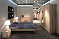Ліжко MLVL162-T15 MALVAGIO