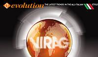 Акция на виниловую плитку Virag Habitat