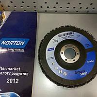 Norton RSF шлифовальные круги RSF  125мм на 22мм (зачистной круг Coarse grain SC крупнозернистый )