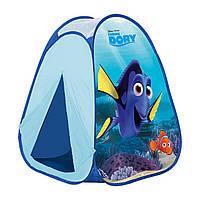 """Детская палатка """"В поисках Дори"""", лицензия"""