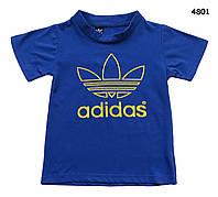 Футболка Adidas для мальчика. 100 см, фото 1