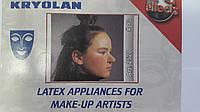 Нос для образа, женский
