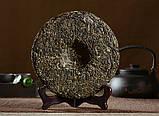 Китайский Чай Шен Пуэр Лао Бань Чжан 2012 год  357г, фото 5