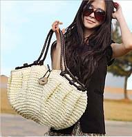 Оригинальная женская сумка. Отличное качество. Натуральный материал. Доступная цена. Купить сумку. Код: КД120
